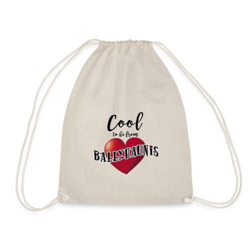 Ballyhaunis tshirt Recovered - Drawstring Bag