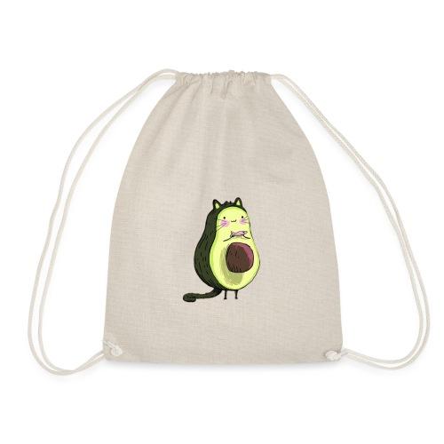 Catocado - Drawstring Bag