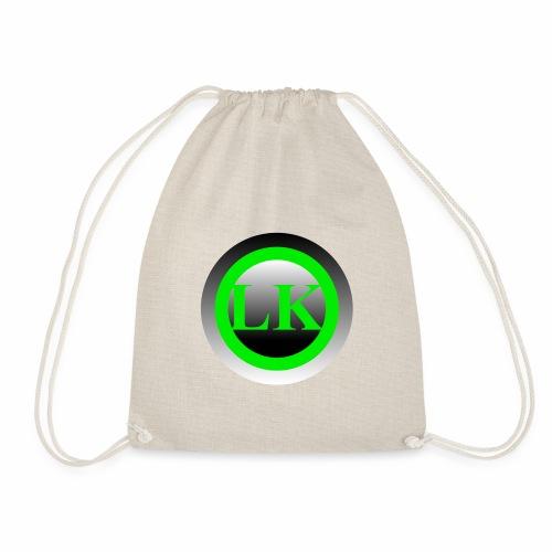 New Logo LK - Drawstring Bag