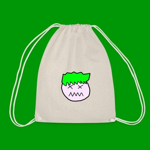 lil squeak - Drawstring Bag