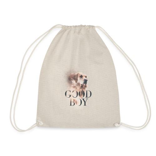 good boy - Turnbeutel