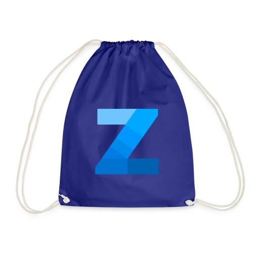 ZettaOS Blue Contrast - Gymtas