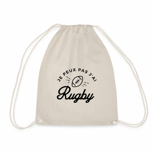 Rugby - Sac de sport léger