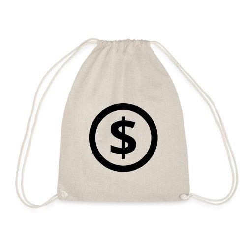 Dollar - Turnbeutel