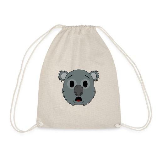 Koala Klay Asombro - Mochila saco
