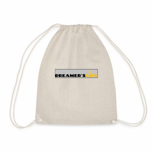 113372554 135123437 Logo DREAMER SLIFE GRIS - Sac de sport léger
