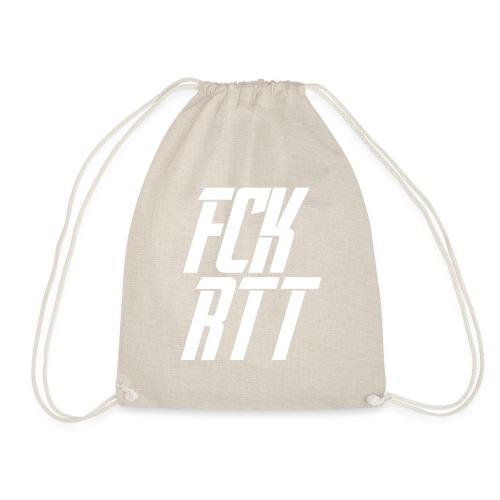FCK RTT - Drawstring Bag