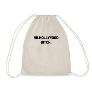 Mr. Hollywood Dame - Gymbag