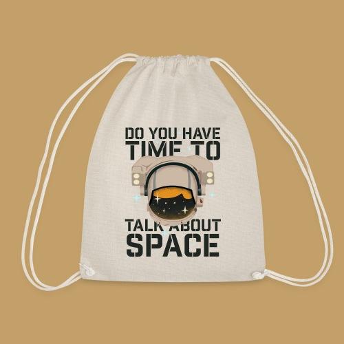Time for Space - Worek gimnastyczny