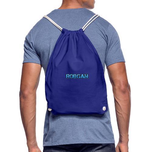 RobGan - Mochila saco