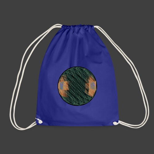 Ball - Drawstring Bag