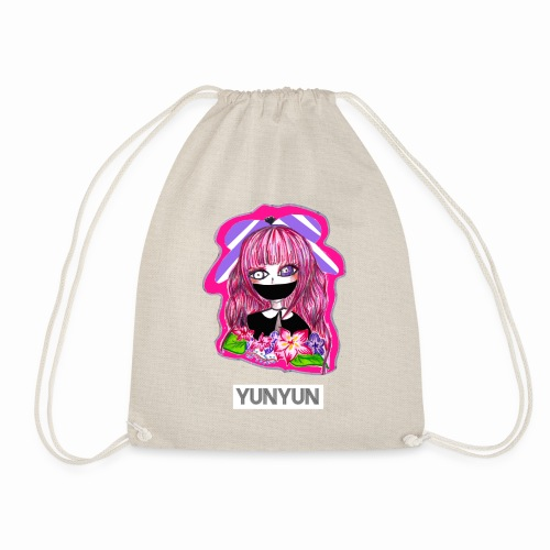 UH SHINDY - Drawstring Bag