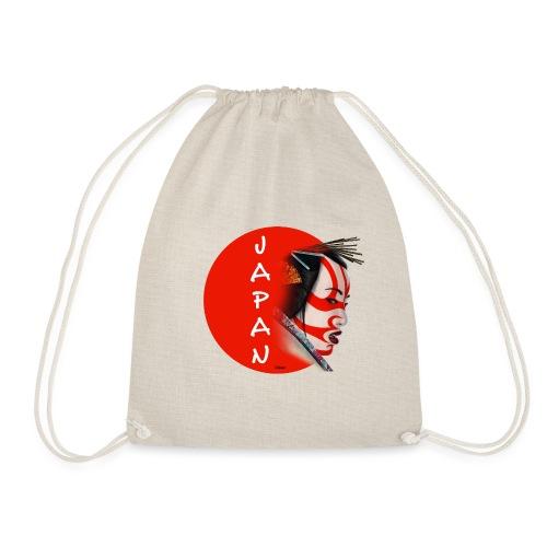 Japon - Mochila saco