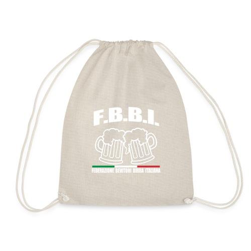 FBBI - Sacca sportiva
