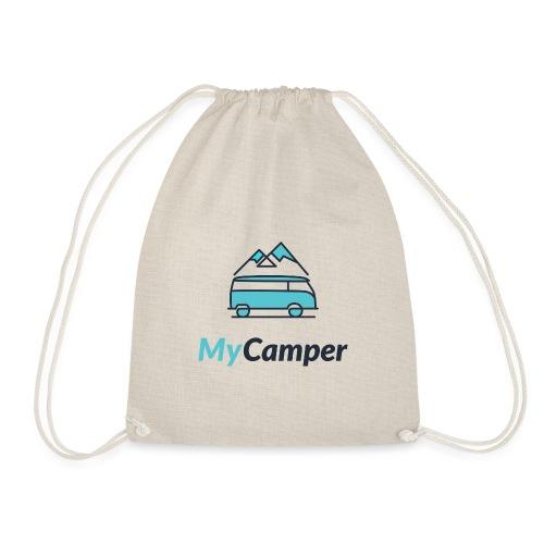 MyCamper Logo Classic - Turnbeutel