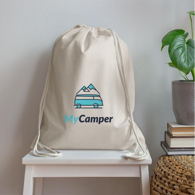 MyCamper Logo Classic
