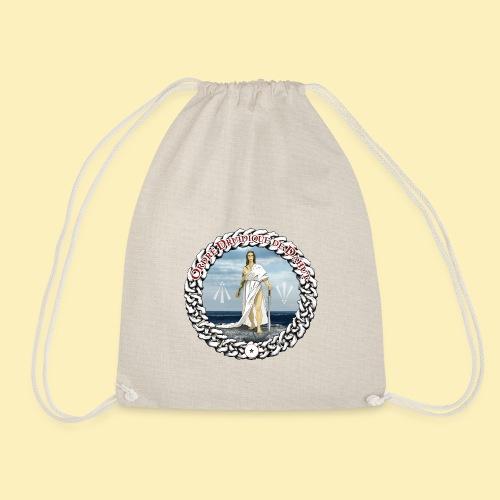 Ordre Druidique de Dahut Logo - Sac de sport léger
