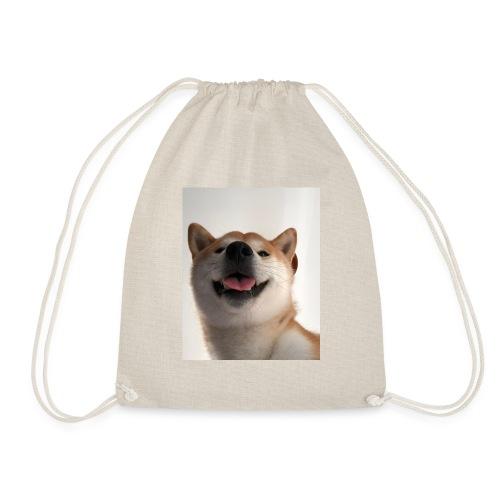 miły pies - Worek gimnastyczny