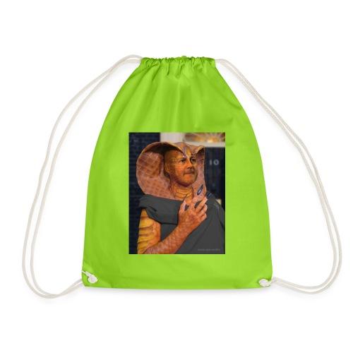 King Cobra - Drawstring Bag