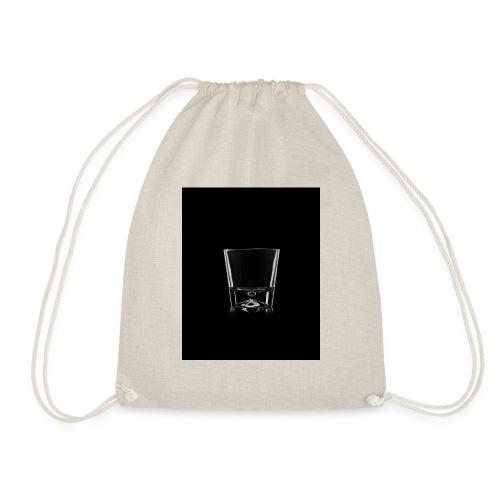Whisky glass - Worek gimnastyczny
