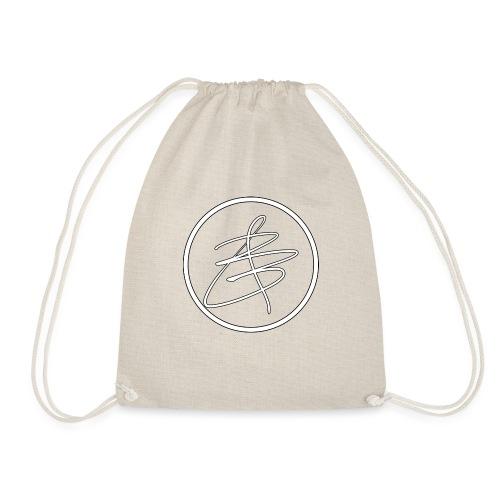 Standard Logo Hoodie - Drawstring Bag