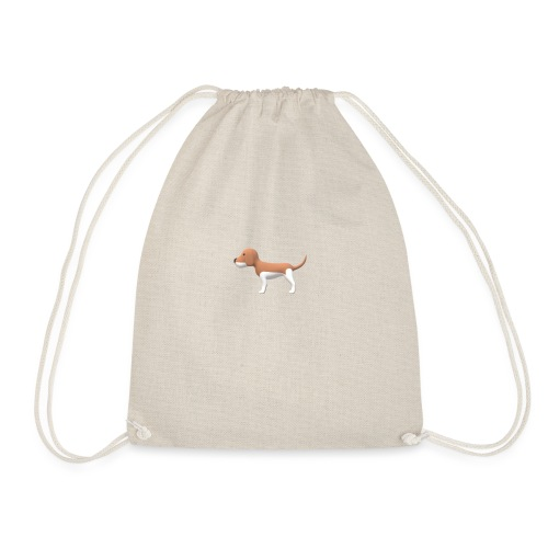 Walkies Range - Drawstring Bag