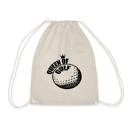 Golfqueen - Turnbeutel