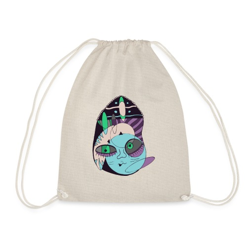 Space hipster - Mochila saco