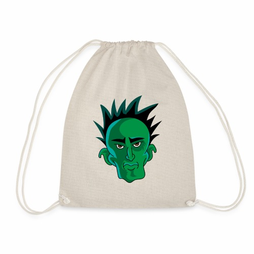 The Grinch * Limited Time Available * - Drawstring Bag