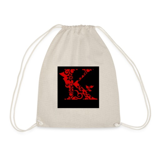 K Merch - Drawstring Bag