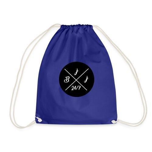bjj - Drawstring Bag