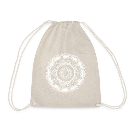 Yoga mandala for Sun salutations - Gymbag