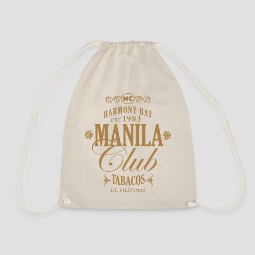 Harmony Bay Manila Club - Turnbeutel