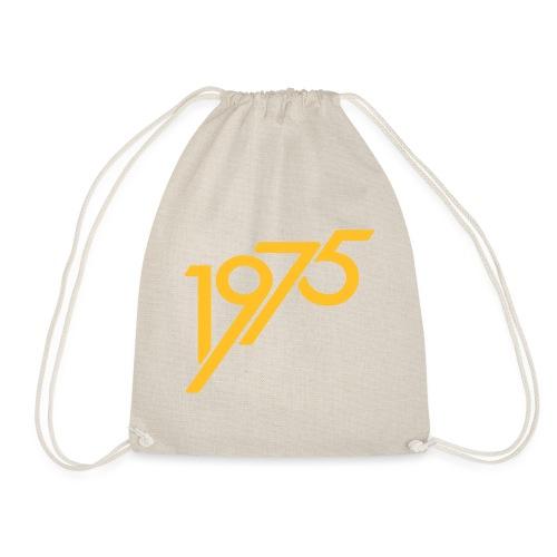 1975 future - Turnbeutel