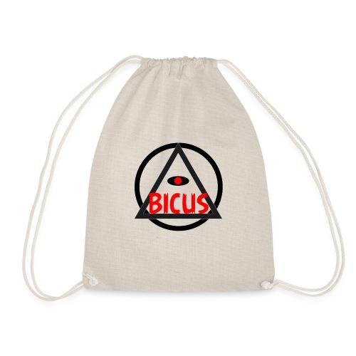 BicuS Odznaka - Worek gimnastyczny