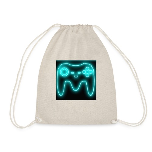 RSTL Gamer - Drawstring Bag