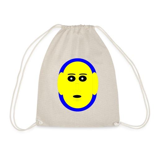 faceme - Drawstring Bag
