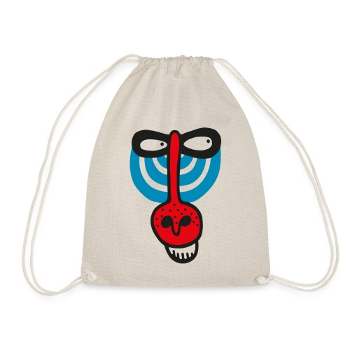 Mandrillo - Drawstring Bag