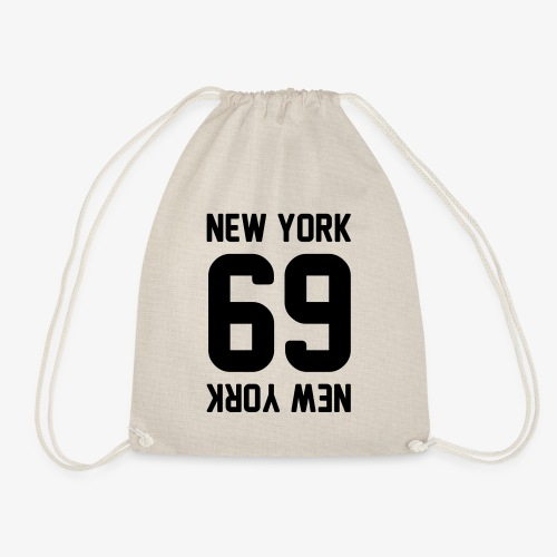 Reflective4you NY69 - Turnbeutel