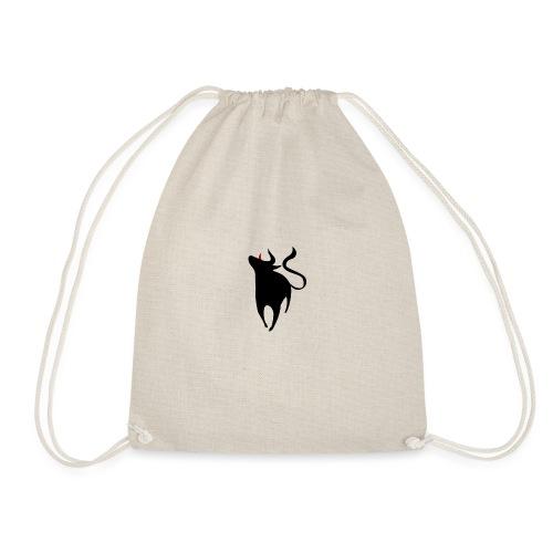Bull - Drawstring Bag