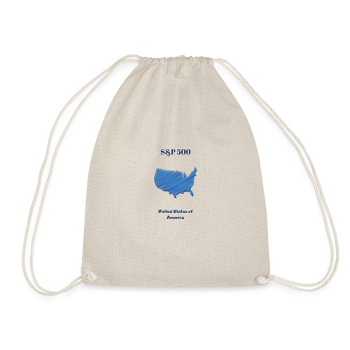 SP500 - Drawstring Bag
