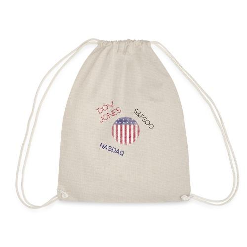 USA - Drawstring Bag