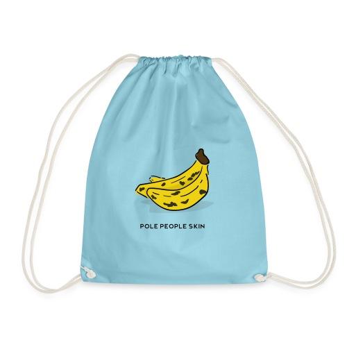 banana pole skin - Mochila saco