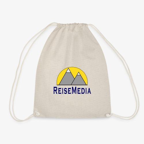 ReiseMedia Logo - Gymbag