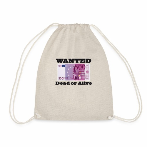 Wanted billet500 - Sac de sport léger