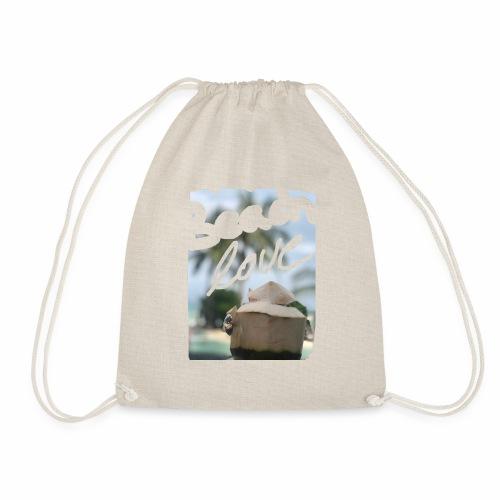Beach Love & Coco - Turnbeutel