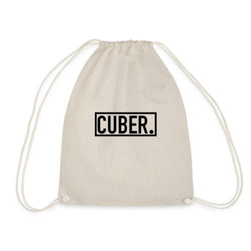 CUBER. - Drawstring Bag