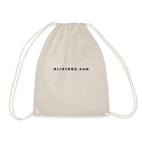 ALI KIGGZ - Drawstring Bag