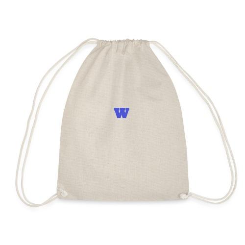 Weif logo - Turnbeutel