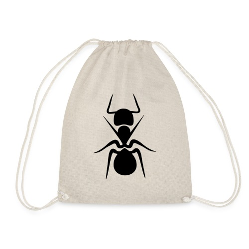 ANT - Drawstring Bag